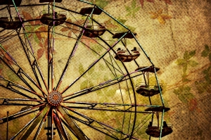 Ferris Wheel Whimsy