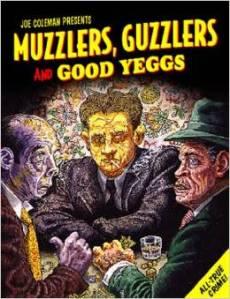 muzzlers